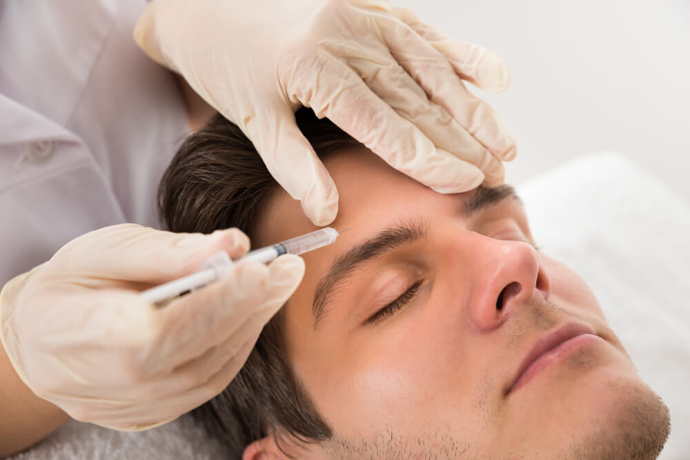 Arizona requirements botox certification