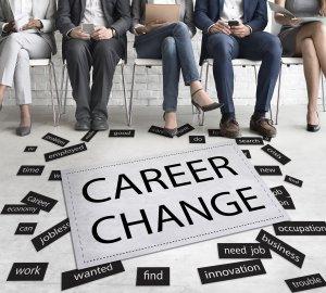 Career Change Ideas