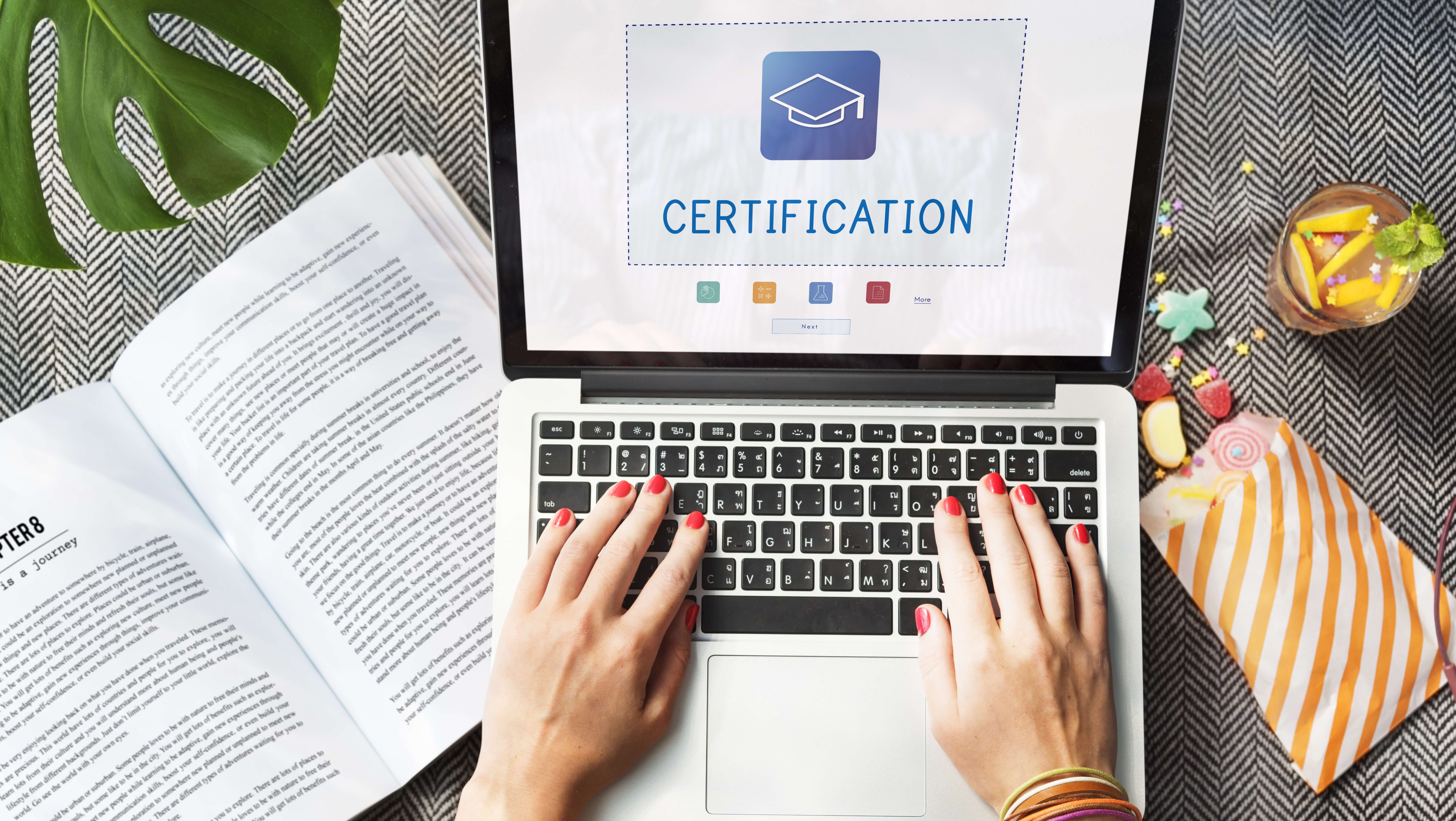 online certification body contouring