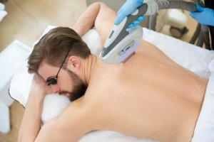 Laser Hair Removal Improved