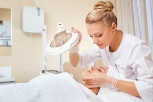 Medical Aesthetician vs. Dermatologist